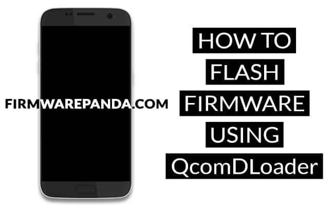 How to Flash Stock Firmware Using Lenovo Downloader Tool - How to Flash Stock ROM Using Lenovo Downloader Tool