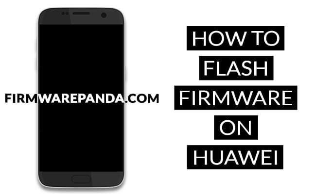 Huawei dload - How to Flash Stock ROM on Huawei Smartphone