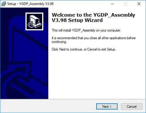 YGDP Tool Setup - How to Flash Stock Firmware using YGDP Tool