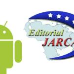 Editorial Jarca G6 Firmware