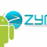 Zync Z5 Stock Firmware